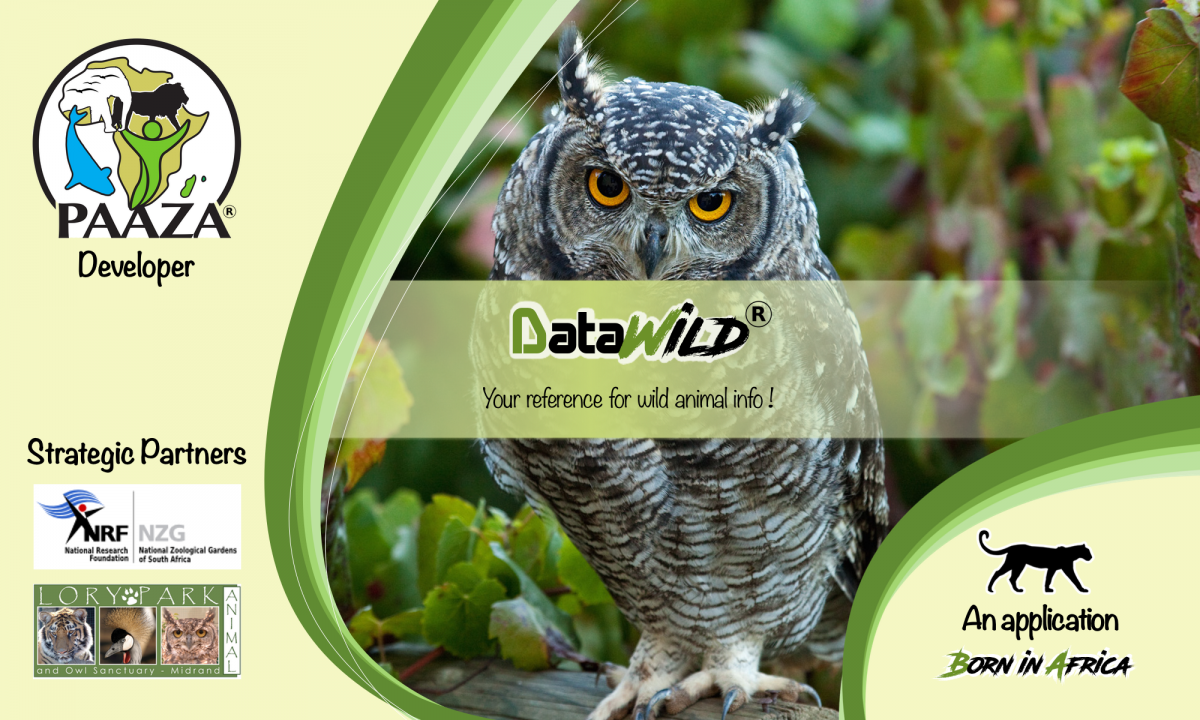 DataWild